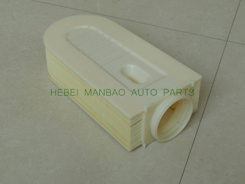 Customize  air filter  OE number (6510940004 C35003) for Benz