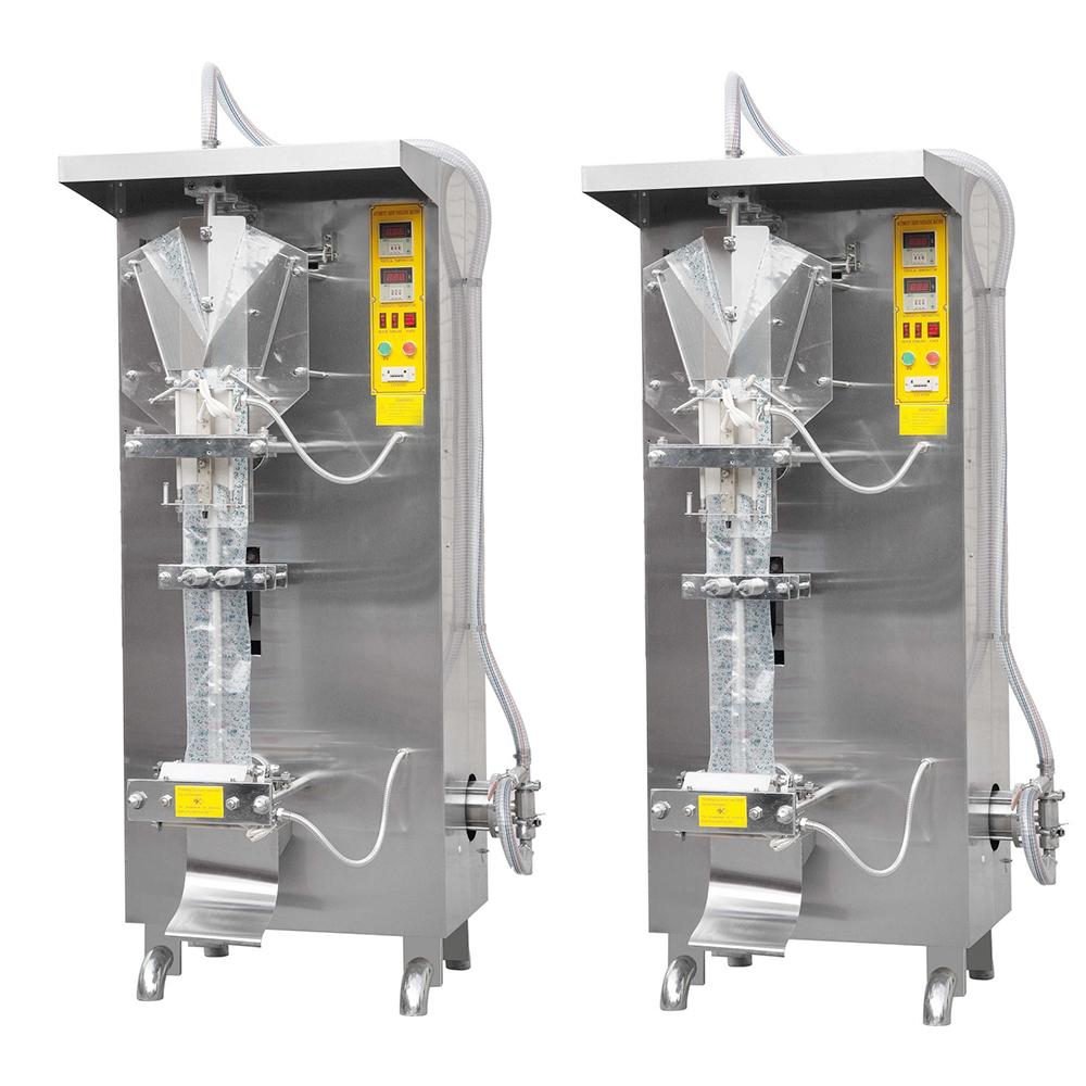Sachet Water Packing Machine Liquid Filling Machine