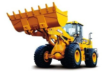 Loader,Wheel Loader, China, XCMG, New, ZL50G, Earth Moving Machinery, Bucket