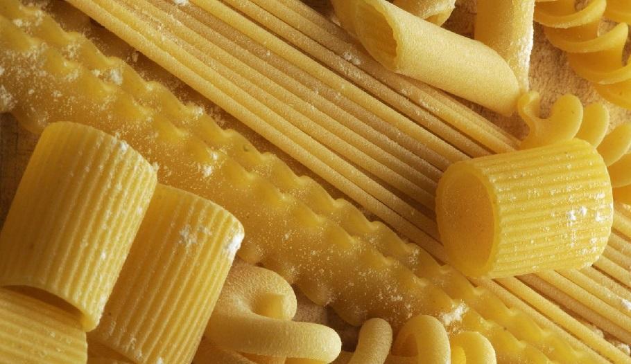 Durum Wheat Spaghetti, Chicpeas Spaghetti, Pigeon Peas, Chick Peas, Chia Seeds, Poppy Seeds, HALAL