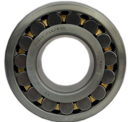 Spherical Roller Bearing 21310 CA/W33