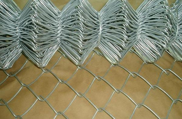 galvanized chain link fence 5050mm
