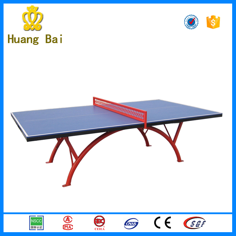 Sports equipment table tennis table