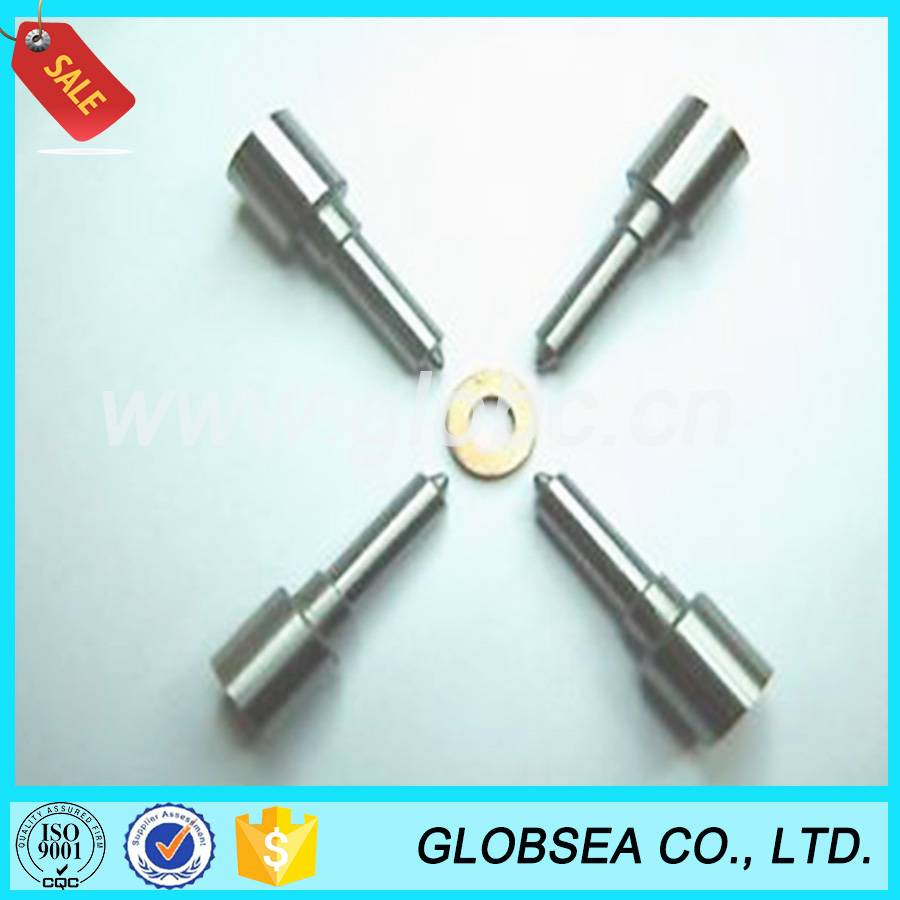 Made in china fuel system engine diesel nozzle