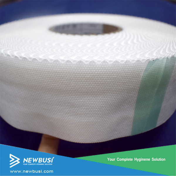 Magic side tape for Baby diapers/Nappies