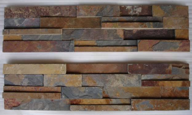 Rusty slate panel ZFW1120B