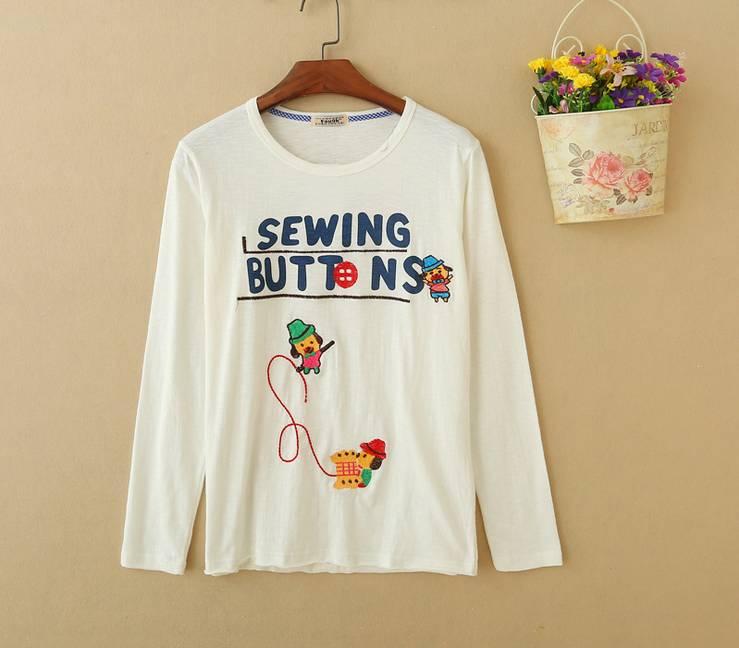 Women's Long SleeveT-Shirts