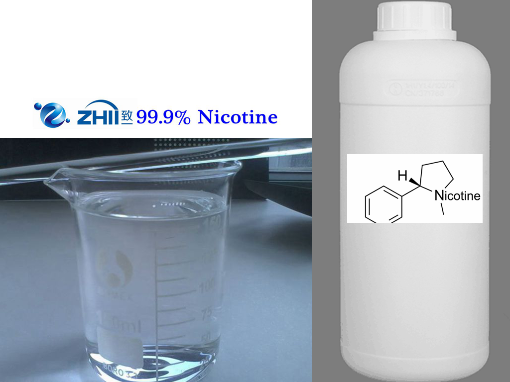 extract nicotine Concentrated nicotine
