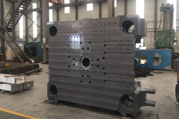 China Machining parts suppliers