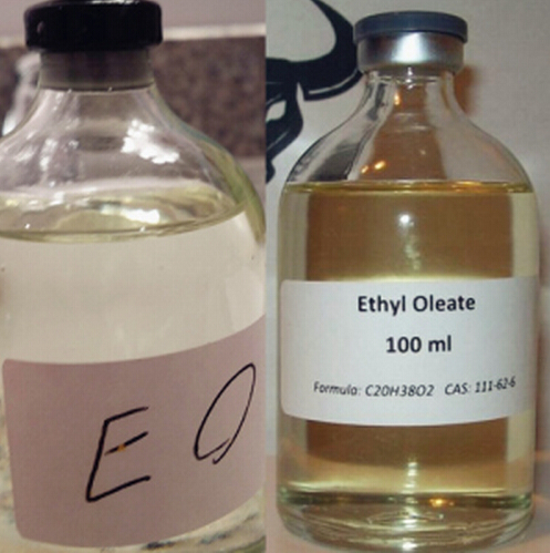 Ethyl Oleate (EO) CAS 111-62-6 Organic Solvents