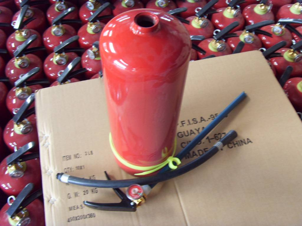 fire extinguisher cylinder ,extinguisher bottle