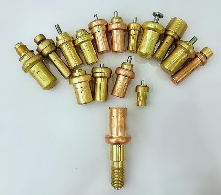 Atlas Thermal valve kit, thermal sensor, thermal actuator