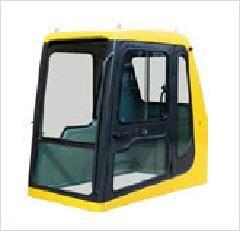 pc220-8 komatsu excavator parts -opertor's car