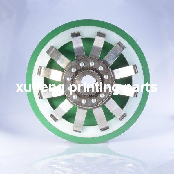 2014 Hign Quality Hot Sale Heidelberg KORD Speed Pulley for Cheap Sale