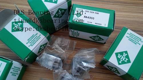 INA NA4900 Needle Roller Bearing