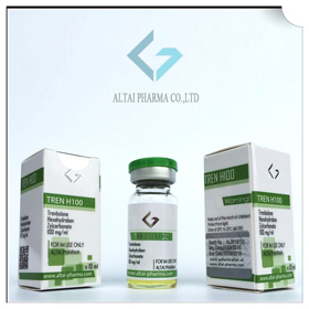 Trenbolin-HEX Trenbolone Hexahydrobenzylcarbonate  100mg