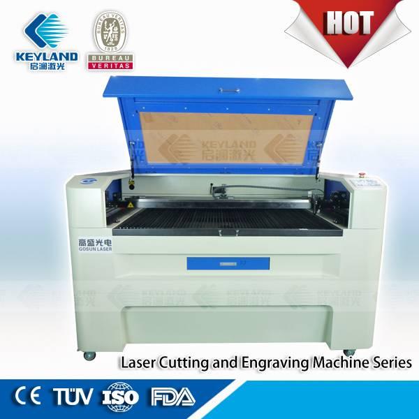 Keyland laser engraving machine price 40w 60w 80w 100w 130w 150w