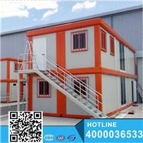 Construction Building Industry Container Homes Greece