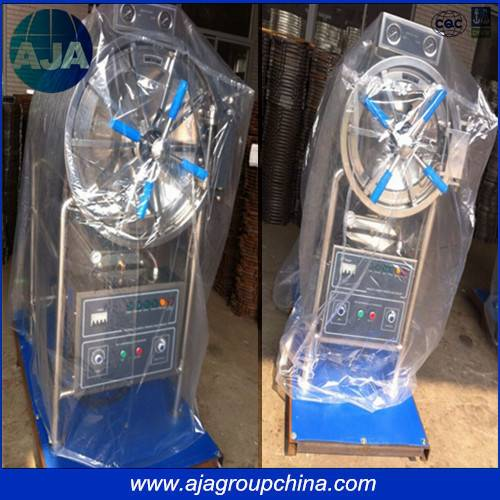 High Quality Horizontal Steam Autoclave Sterilizer
