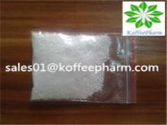 High Quality Factory Price Finasteride CAS 98319-26-7