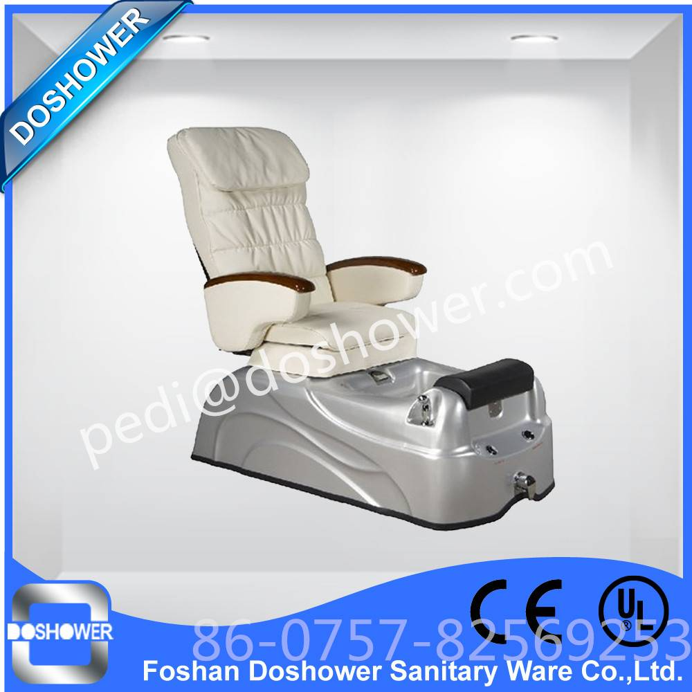 Doshower new model chair of all purpose salon chairs with pedicure sofa