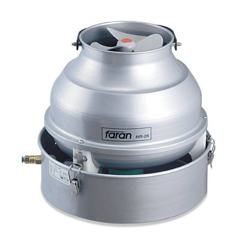 Centrifugal humidifier HR-25