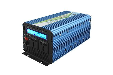 Modified sine wave inverter 2000W