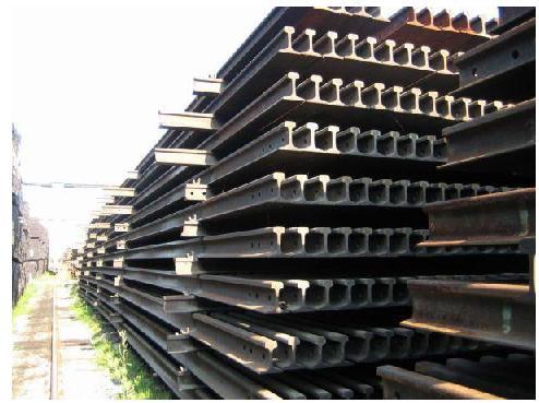 Used Rails R50/65