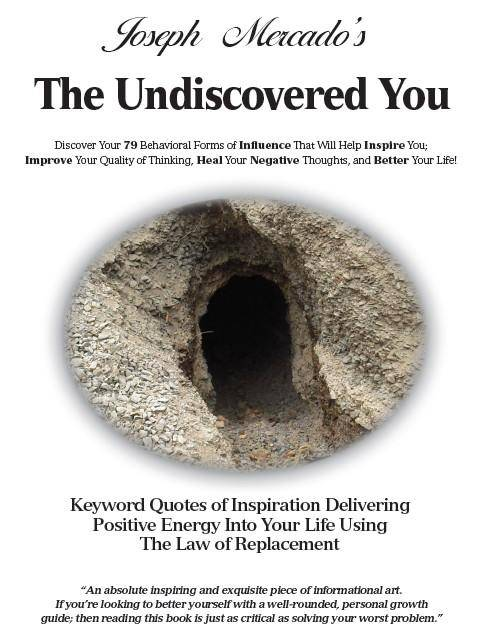 The Undiscovered You - Healing Your Negative Thoughts