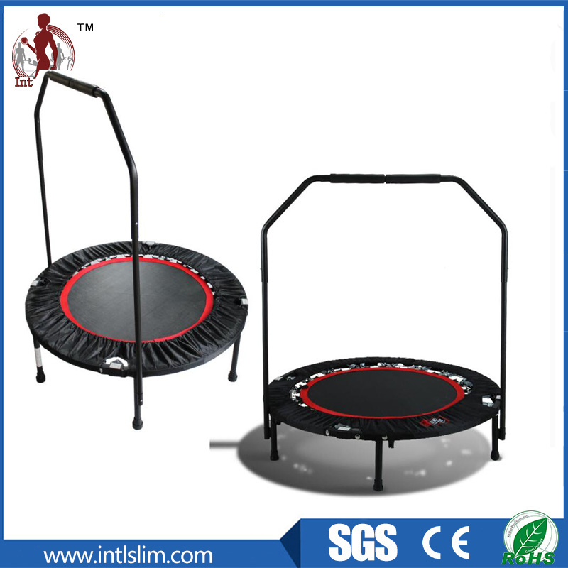 Folding Fitness Trampoline Supplier