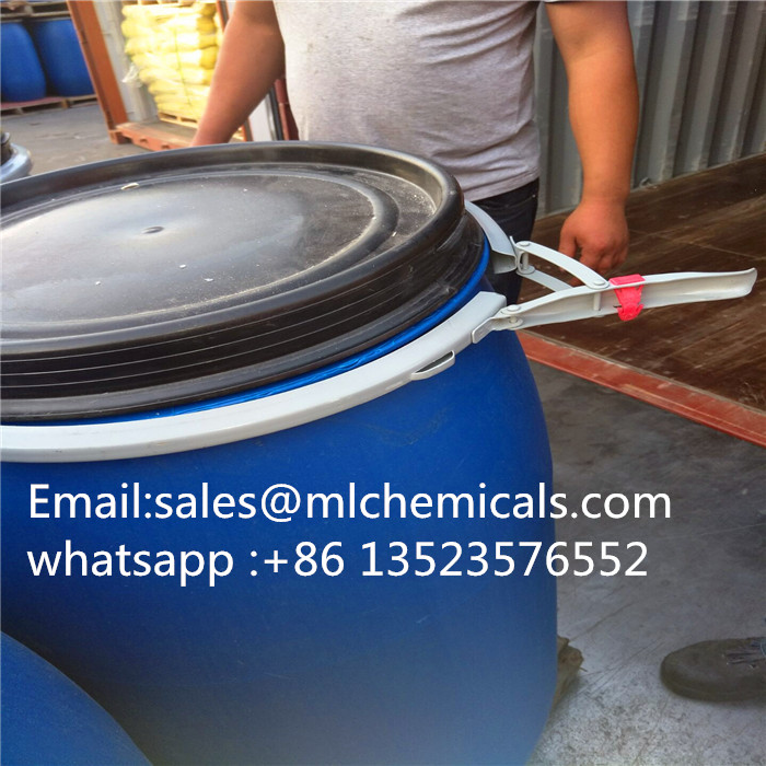 liquid detergent SLES 70% raw material