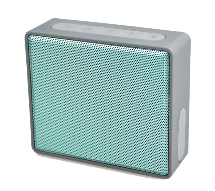 mobile bluetooth speaker with Aux-in and TF slot