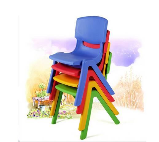 children school furniture plastic chairs