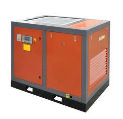 High Power Industrial Screw Air Compressors 18.5KW 25HP for Medical Machinery Industry