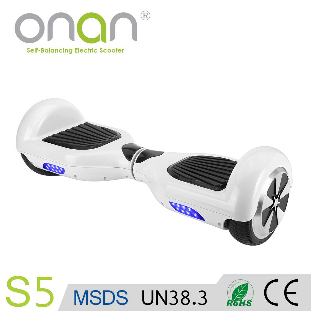 2 Wheel Electric Scooter Smart with 500W motor