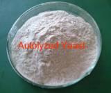 Autolyzed yeast for animal feed