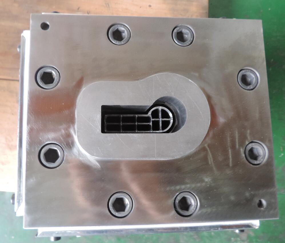 wpc railing mould