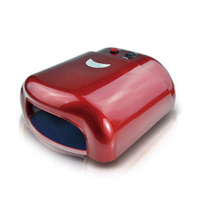 Professional 36w UV lamp for gel polish curing with CE and ROHS