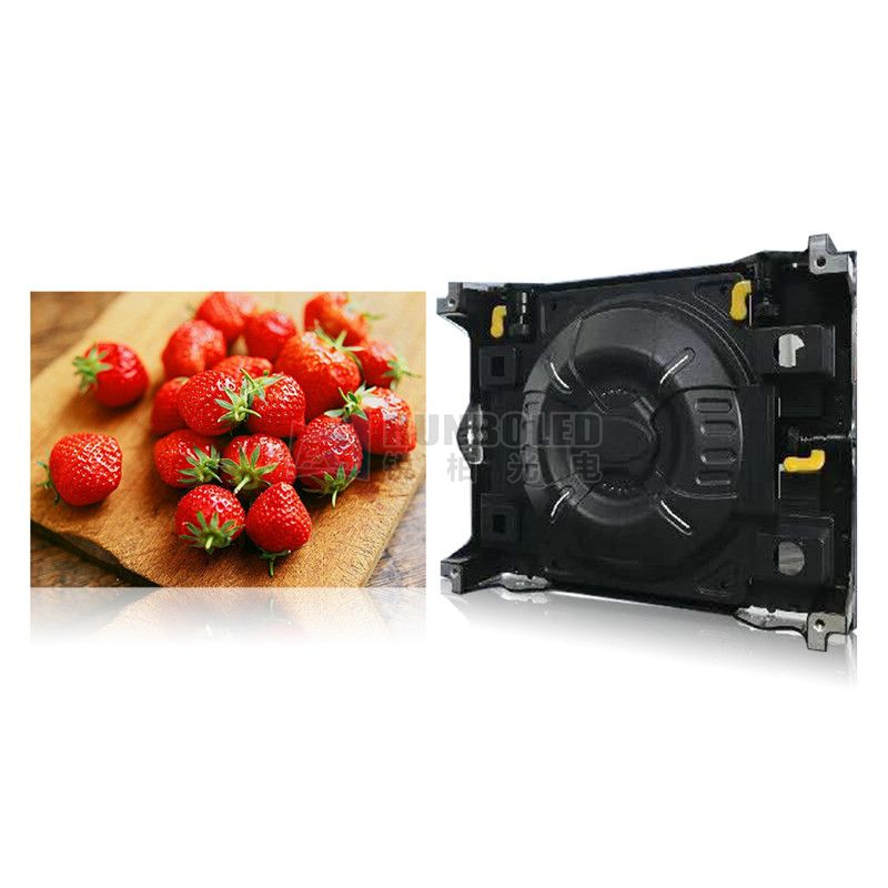 P1.667 Indoor Small Pitch LED Screen for fix installation