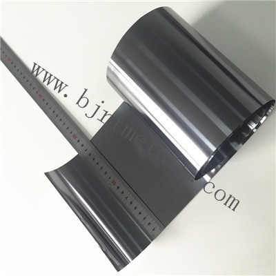 Zirconium foil ,Zirconium strip
