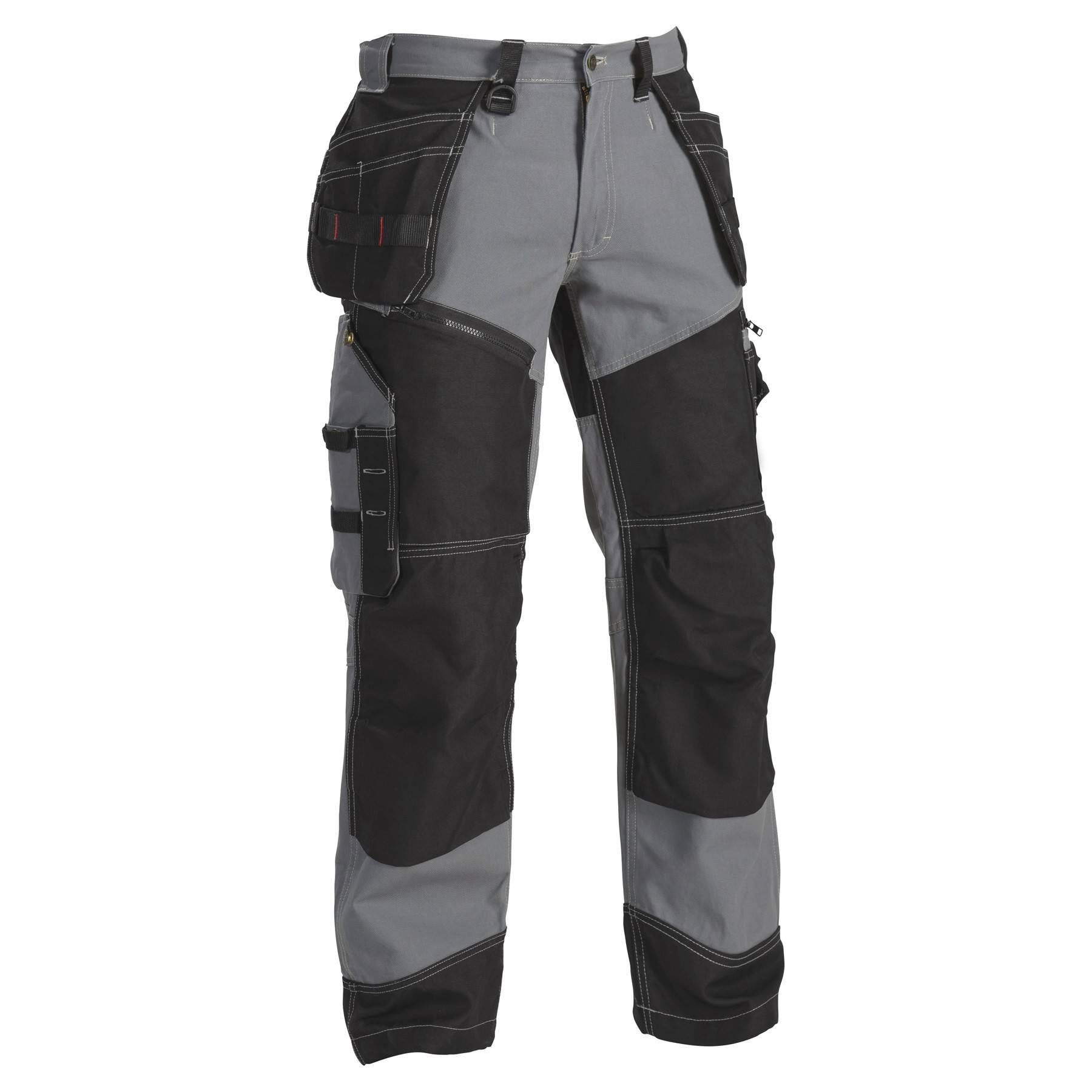 High quality Multifunctional Canvas Cargo Pants