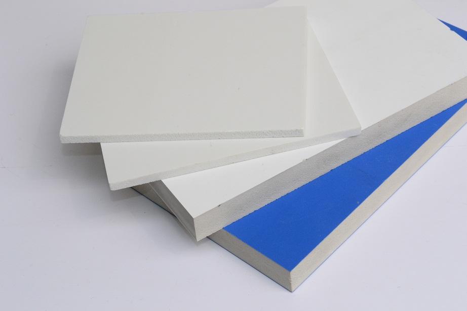 2mm PVC Foam Board / Sintra PVC Foam Board / PVC Foam Board Sheet