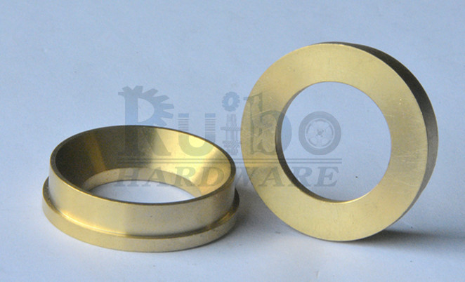 Customized cnc lathe bushing for industry