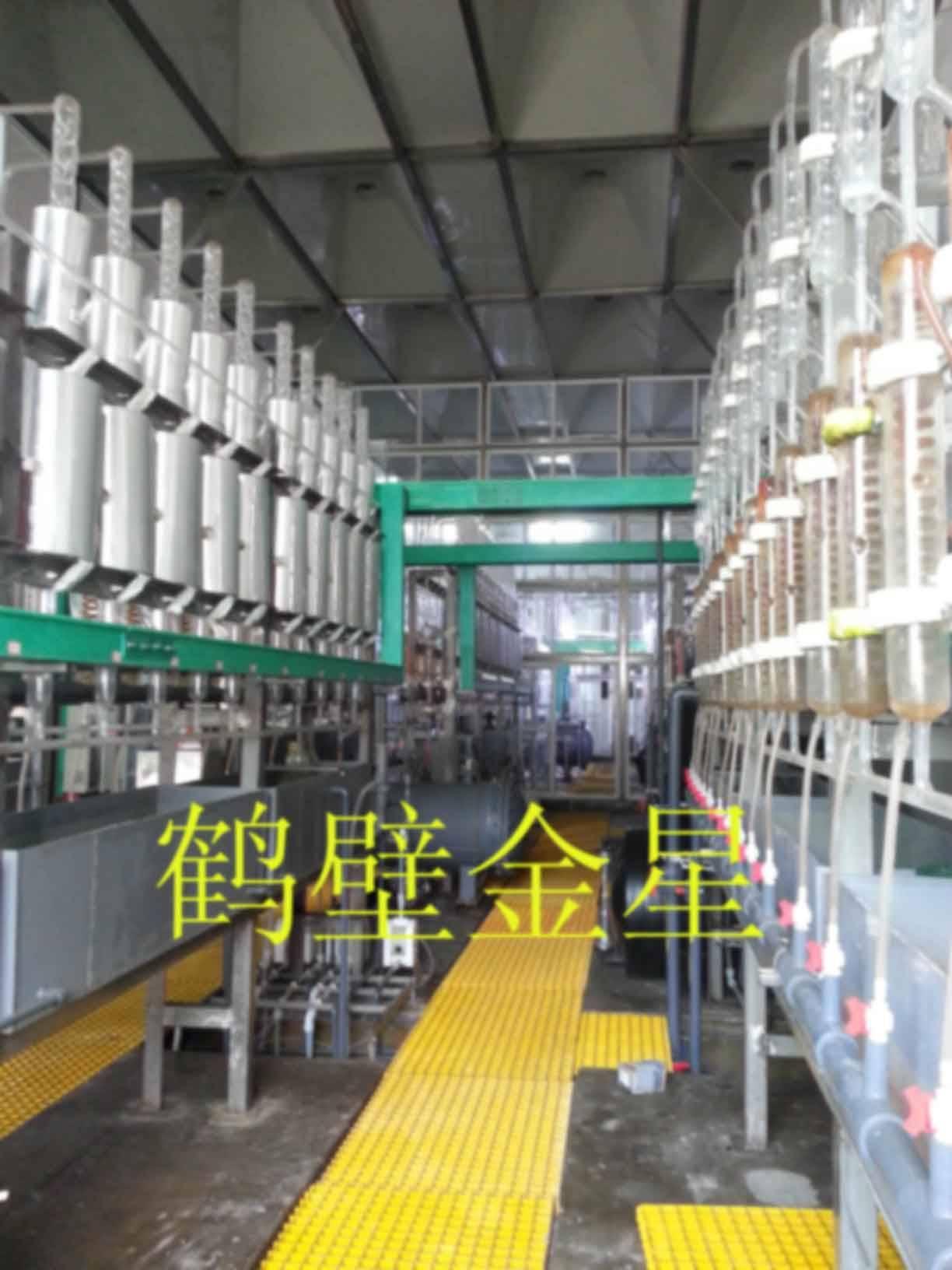 Hydrochloric Acid Distillation Purification Equipment