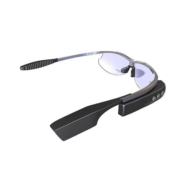 8 million HD camera intelligent glasses
