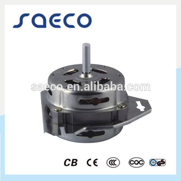 Made in China Ningbo supply hot sale Ac Induction Motor