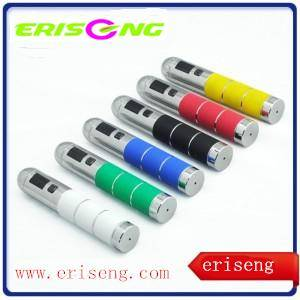 2014 New Product Etop E-Cigarette, China Manufacturer (ETOP)