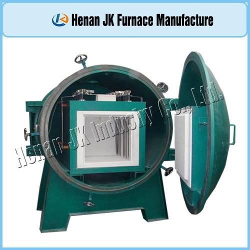 Energy-Saving Vacuum Box Furnace