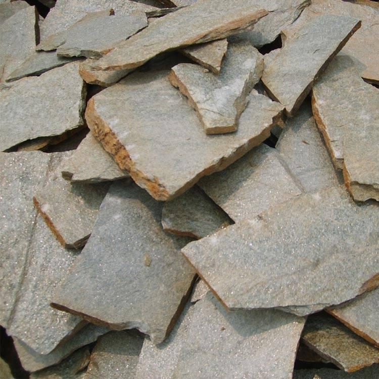 garden crazy stone