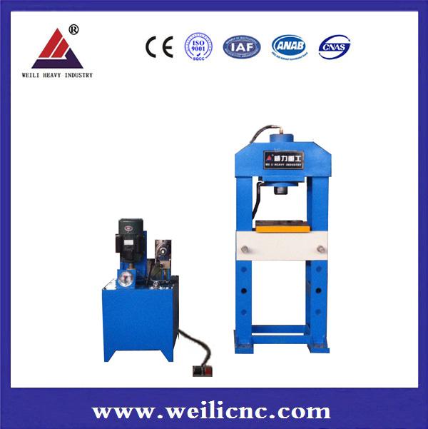 gantry hydraulic machine YW22 series